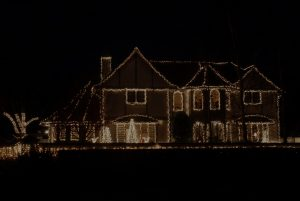 Delaware & Chester County lights